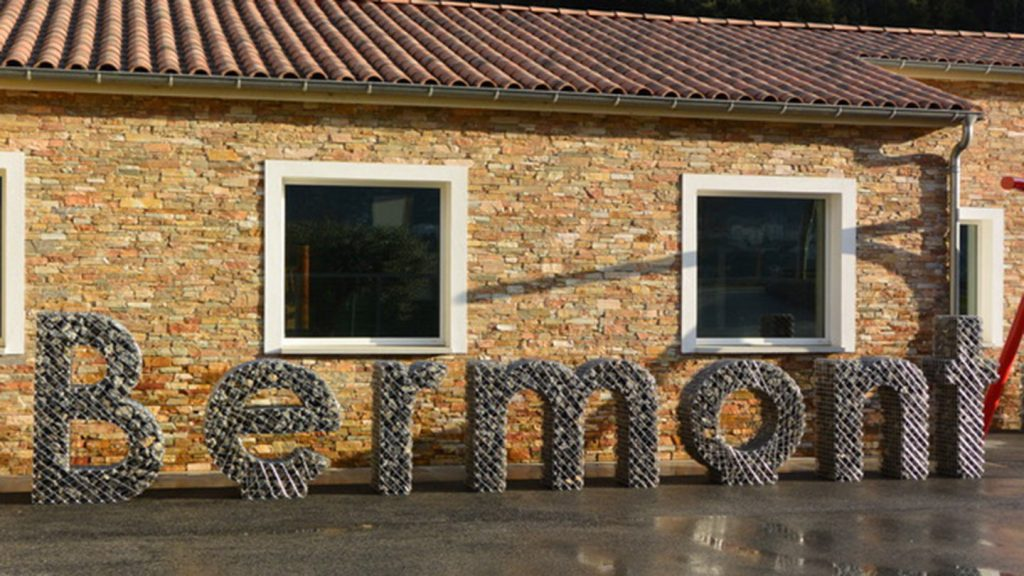 Logo Bermont