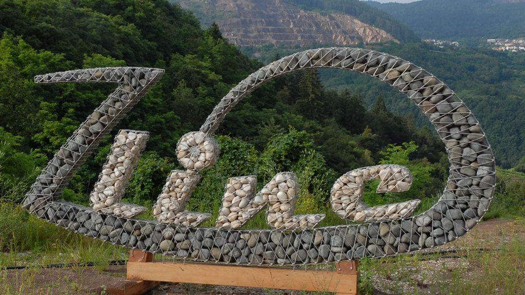 Logo Z Line