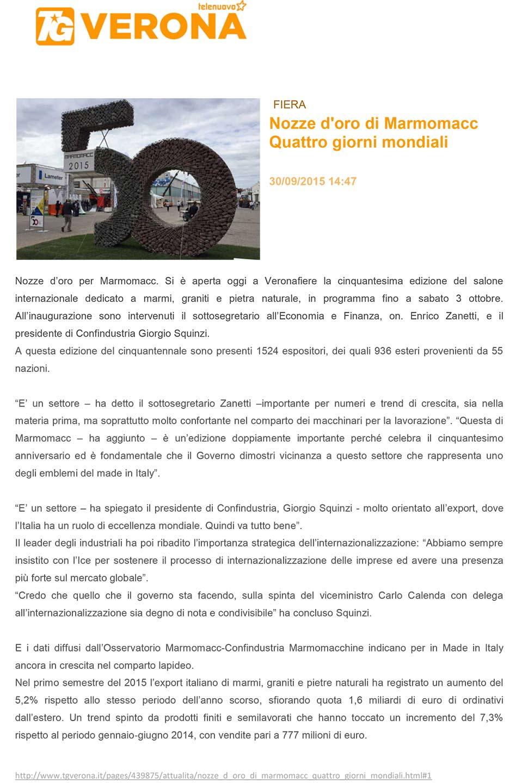 Telenuovo TG Verona