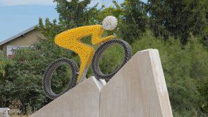 Ciclista Tour de France