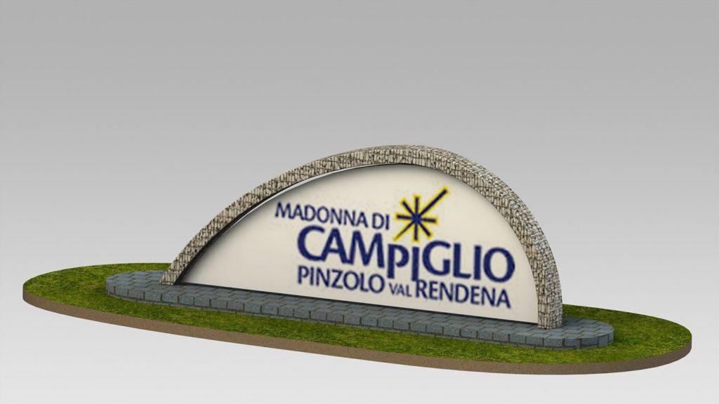 Logo Madonna di Campiglio