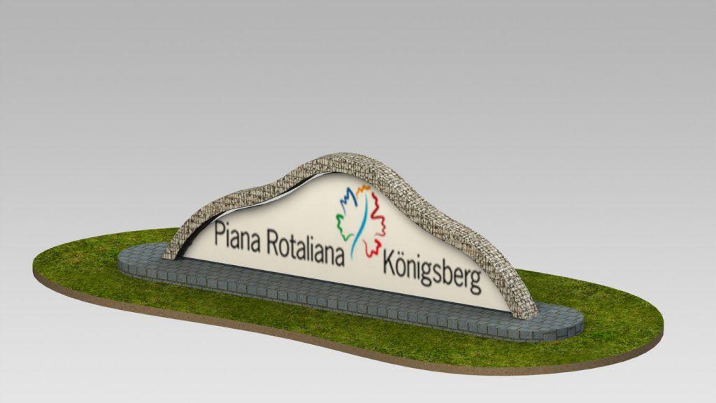 Logo Piana Rotaliana