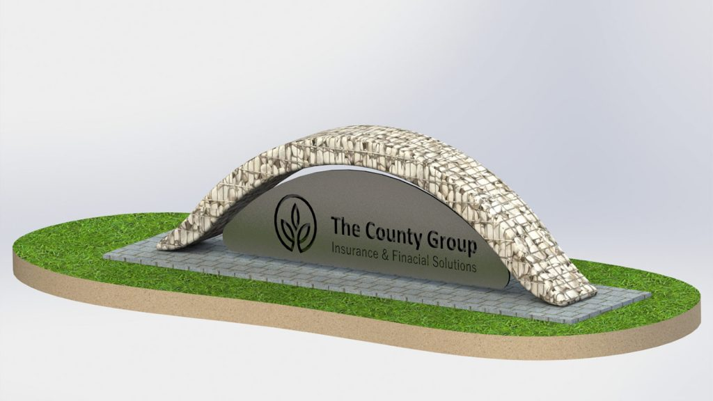 Logo The County Group