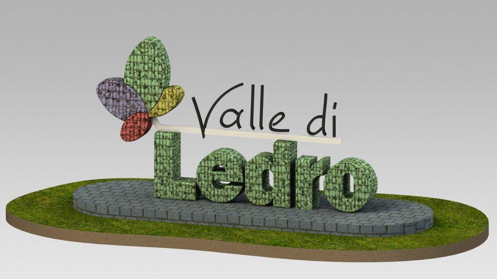 Logo Val di Ledro