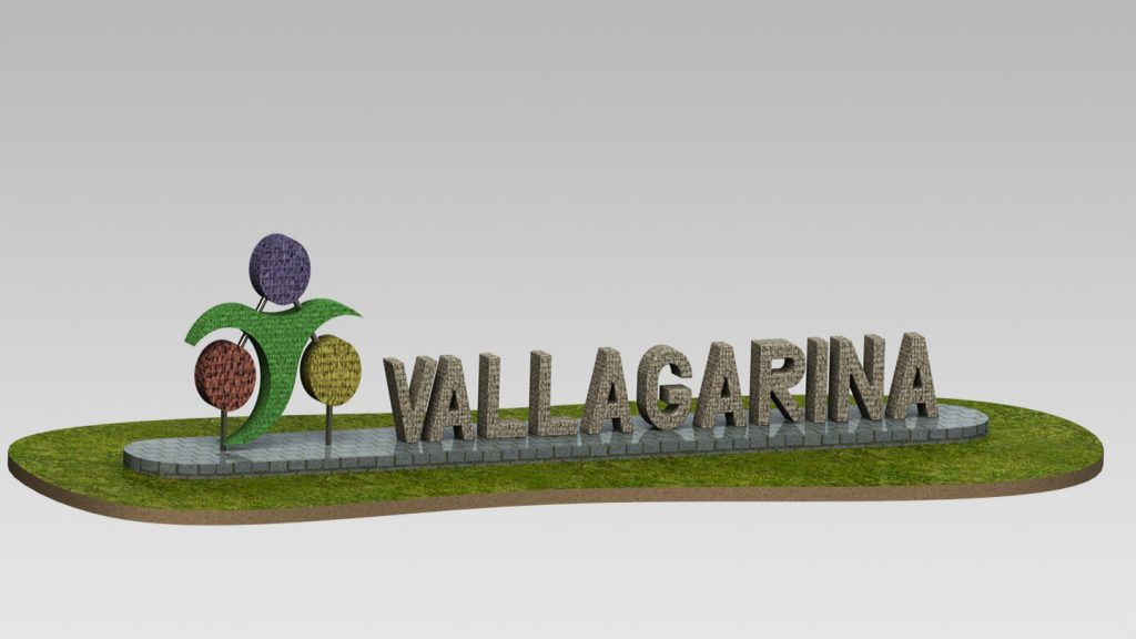 Logo Vallagarina