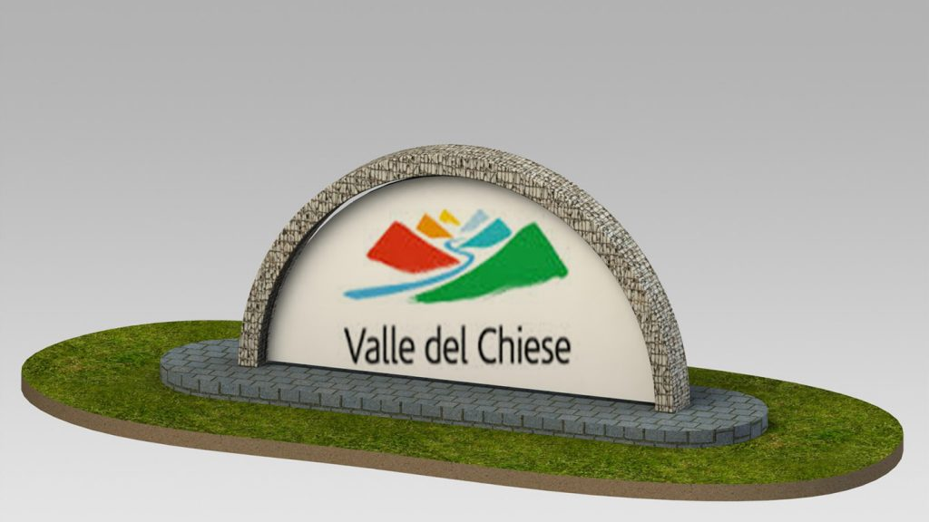 Logo Valle del Chiese