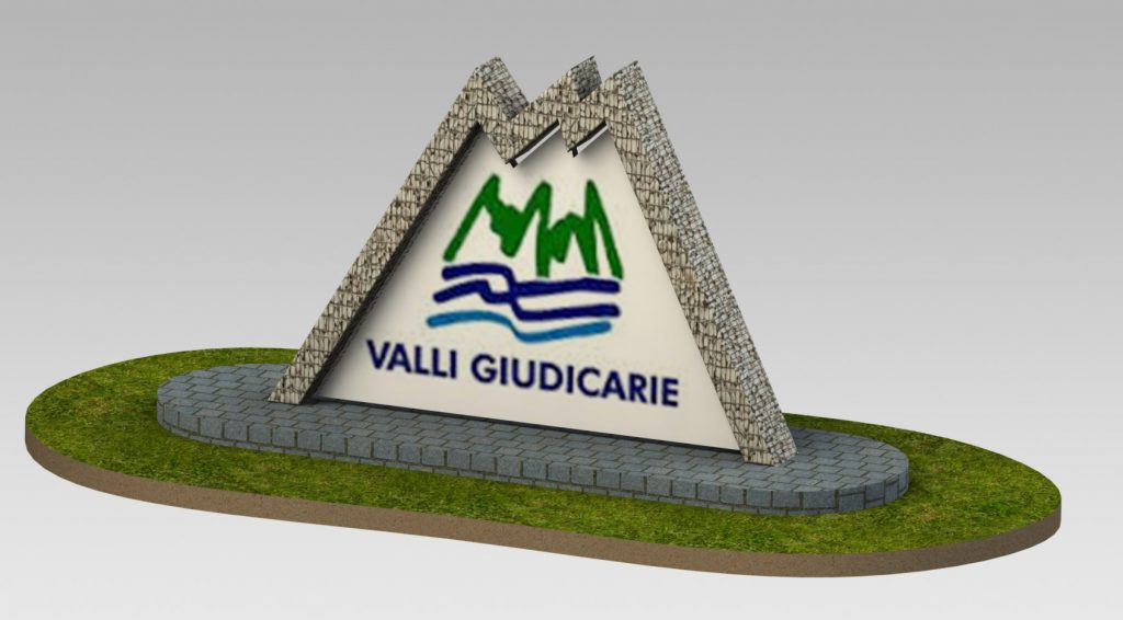 Logo Valli Giudicarie