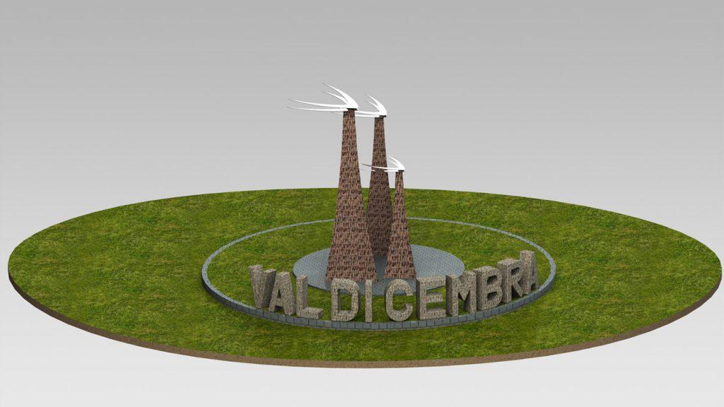 Logo Val di Cembra